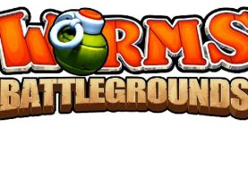 Worms Battlegrounds annoncé sur Playstation 4