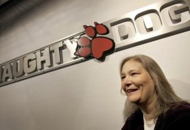 Amy Hennig quitte Naughty Dog !
