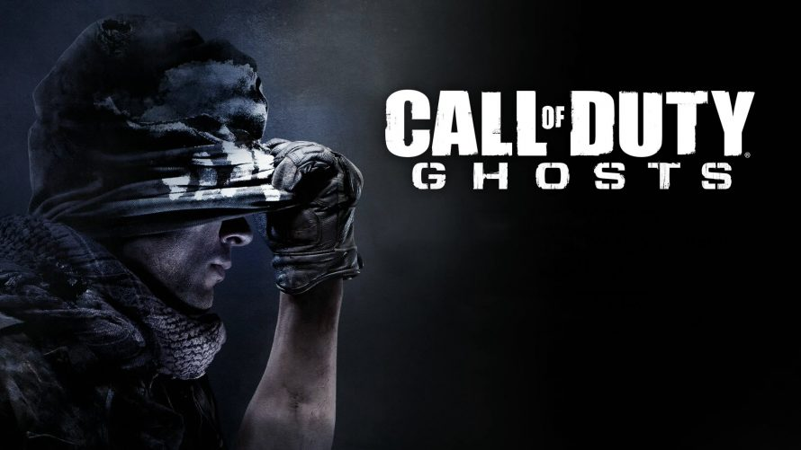 Test Call of Duty: Ghosts