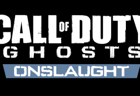 Test Call of Duty GHOSTS: Onslaught