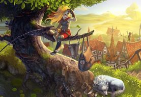 Dragon Fin Soup : un RPG old school pour PS4, PS3 et PS Vita