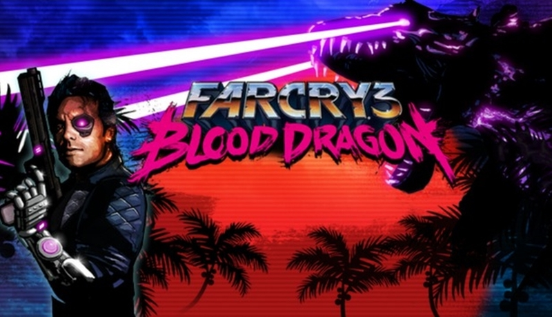 30 ans d'Ubisoft : Far Cry 3 Blood Dragon offert sur PC