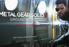 Le speedrun de Metal Gear Solid V: Ground Zeroes en ... 10 minutes
