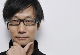 Hideo Kojima en dédicace à Paris à l'occasion de la sortie de Metal Gear Solid V Ground Zeroes