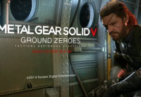 La version PS4 de MGS V: Ground Zeroes s'illustre en images