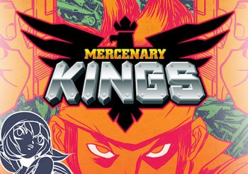 Mercenary Kings disponible le 2 avril sur PS4