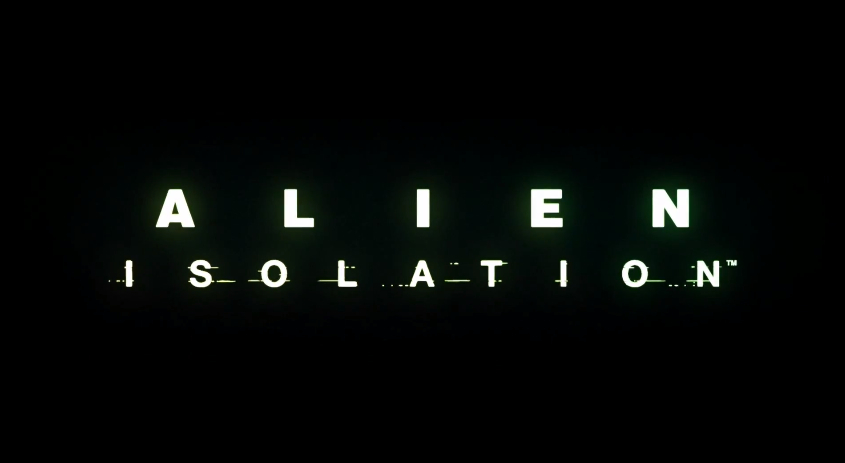 "Alien Isolation : ""Donner vie à l'Alien"""