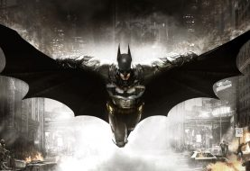 Bon Plan | Batman Arkham Knight à 28€ sur PS4 et Xbox One