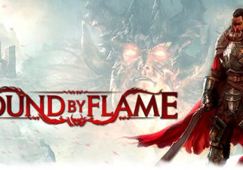 Vidéos du walkthrough de Bound by Flame