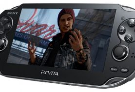 Vidéo d'inFAMOUS: Second Son sur PS Vita via le Remote Play