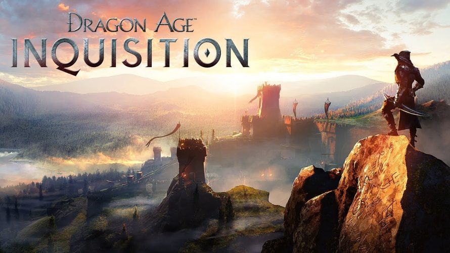Dragon Age Inquisition : un potentiel impressionnant