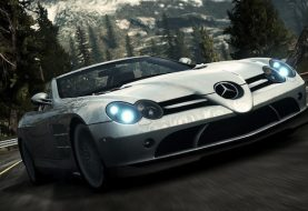 Les voitures du film Need for Speed disponibles en DLC