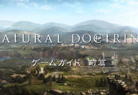 Natural Doctrine est disponible en France