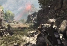 Predator dans Call of Duty: Ghosts ?