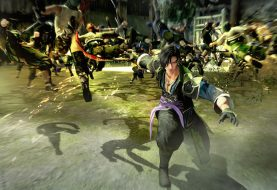 Dynasty Warriors 8 : une vidéo de la version PS4