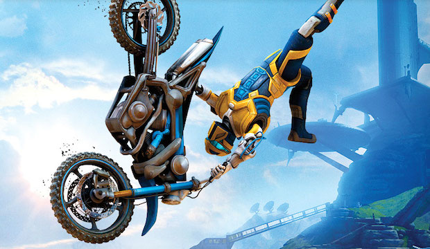 Trials Fusion : le mode tournois disponible
