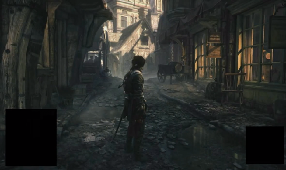 Assassin's Creed Unity : Nouveau screenshot de gameplay fuité