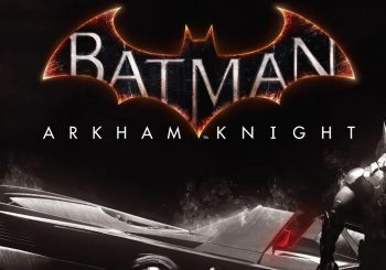 Batman Arkham Knight reporté et teasing du mode Batmobile