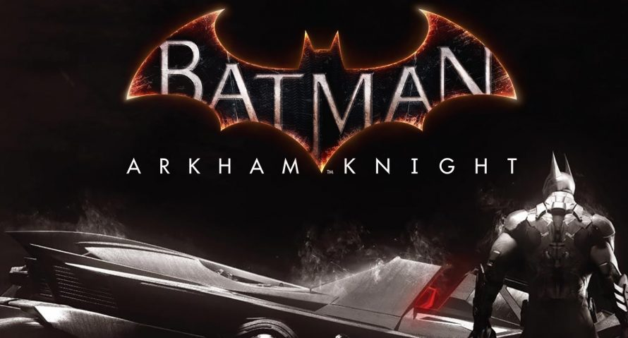 Le premier test de Batman: Arkham Knight – 10/10