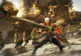 Dynasty Warriors 8 Empire : la date de sortie repoussée