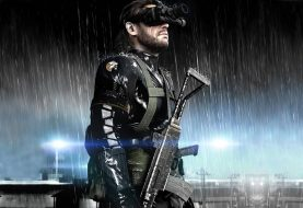 Test Metal Gear Solid V Ground Zeroes