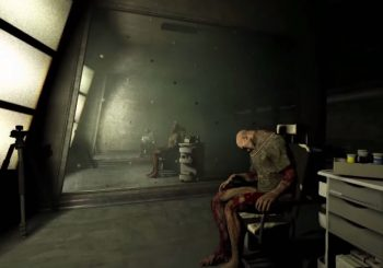 Outlast Whistleblower : le trailer de lancement