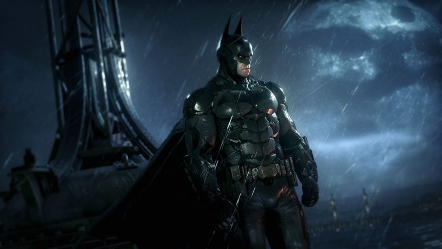 Batman Arkham Knight : le trailer « All Who Follow You » dévoilé