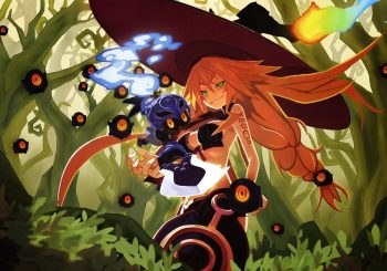 Nos impressions sur un J-RPG original : The Witch and the Hundred Knight