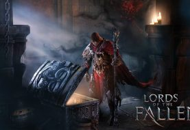 Test Lords of The Fallen