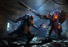 Lords of the Fallen exclusivement sur PS4 au Japon ?