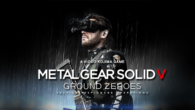 Metal Gear Solid V: Ground Zeroes s'est vendu à plus d'un million d'exemplaires