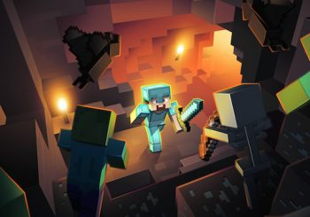 Minecraft : le transfert des parties PS3 vers PS4 possible