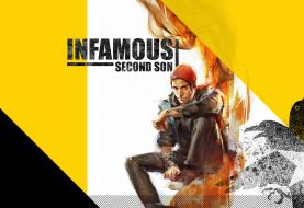 Test inFamous: Second Son
