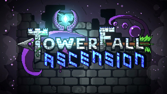 Test TowerFall Ascension