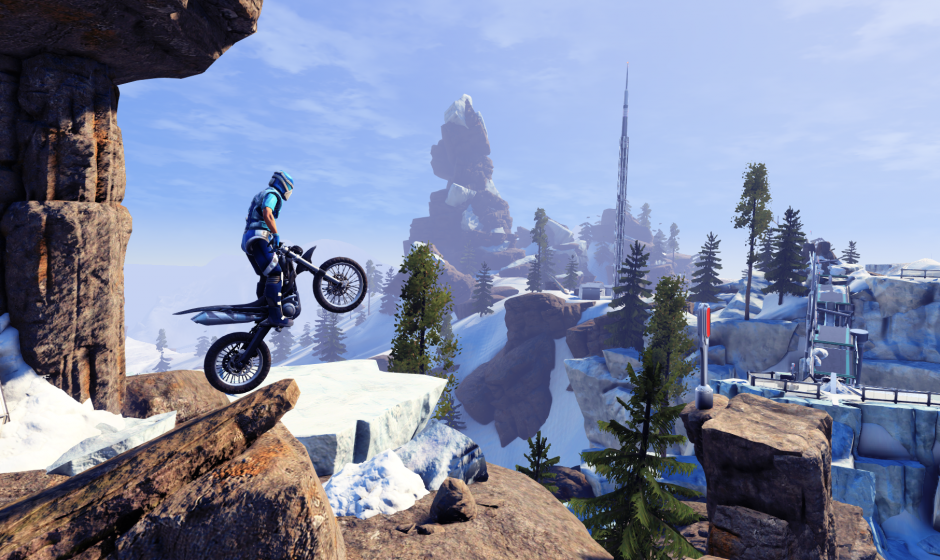 Trials Fusion : Le Track Central devient cross-platform