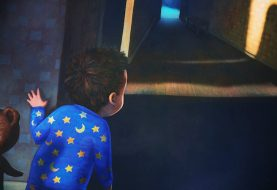 Among the Sleep annoncé sur PS4 et Project Morpheus