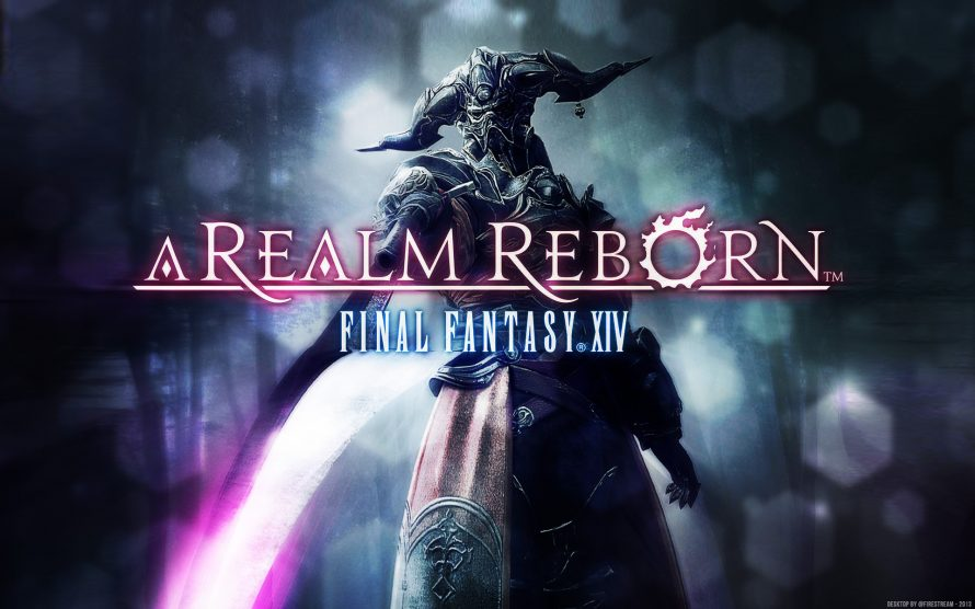 Final Fantasy XIV : 32 avatars PSN gratuits