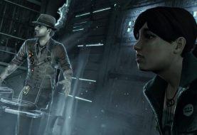 Murdered Soul Suspect : 4 screenshots pour patienter