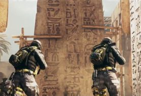 CoD Ghosts Invasion : trailer de la map Pharaoh