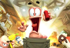 Worms Battlegrounds disponible le 30 Mai sur PS4