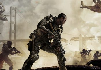 Call of Duty : Advanced Warfare, une vidéo originale