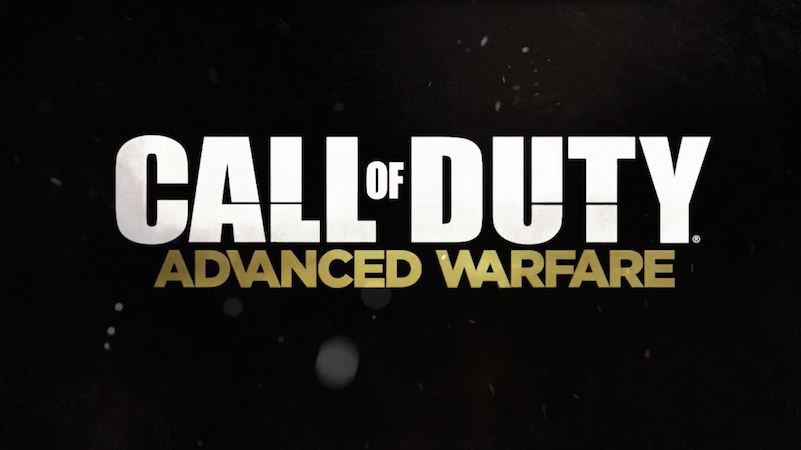 Une nouvelle vidéo pour le multi de Call of Duty: Advanced Warfare