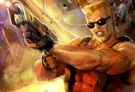 Duke Nukem Mass Destruction laisse place à Bombshell