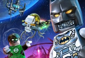 Lego Batman 3 : le teaser trailer