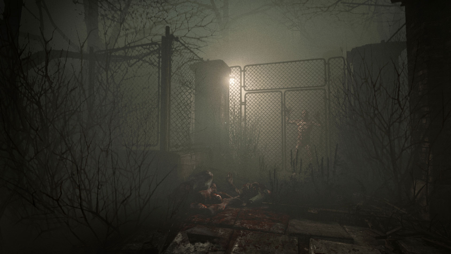 outlast Whisleblower