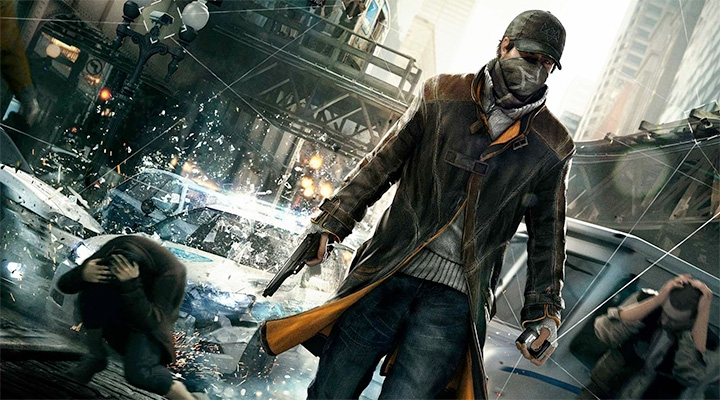 Test Watch Dogs