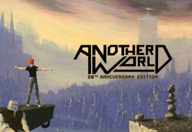 Test Another World 20th Anniversary Edition