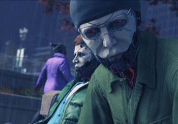 Watch Dogs : le DLC Conspiration est disponible