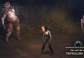 [E3 2014] Du contenu The Last of Us dans Diablo III : The Ultimate Evil Edition