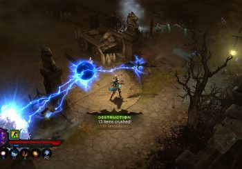 Diablo 3: Ultimate Evil Edition fait le plein de screenshots